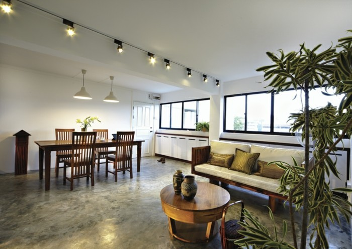 wohnzimmer renovieren: 100 unikale ideen! - archzine.net - Ideen Zum Renovieren Wohnzimmer