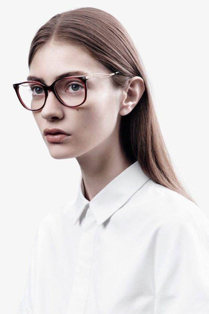 Erfreut Große Brillenfassungen Bilder - Rahmen Ideen ...