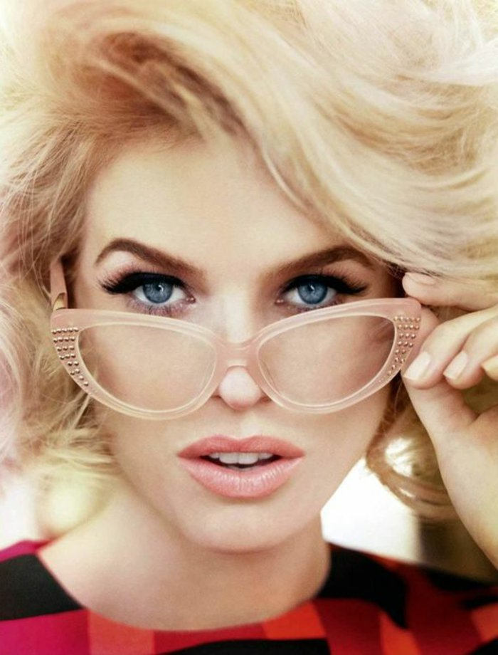 Alice-Eve-by-Ruven-Afanador-Brillen-ohne-Sehstärke