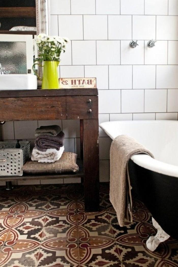 Design bunt badezimmer