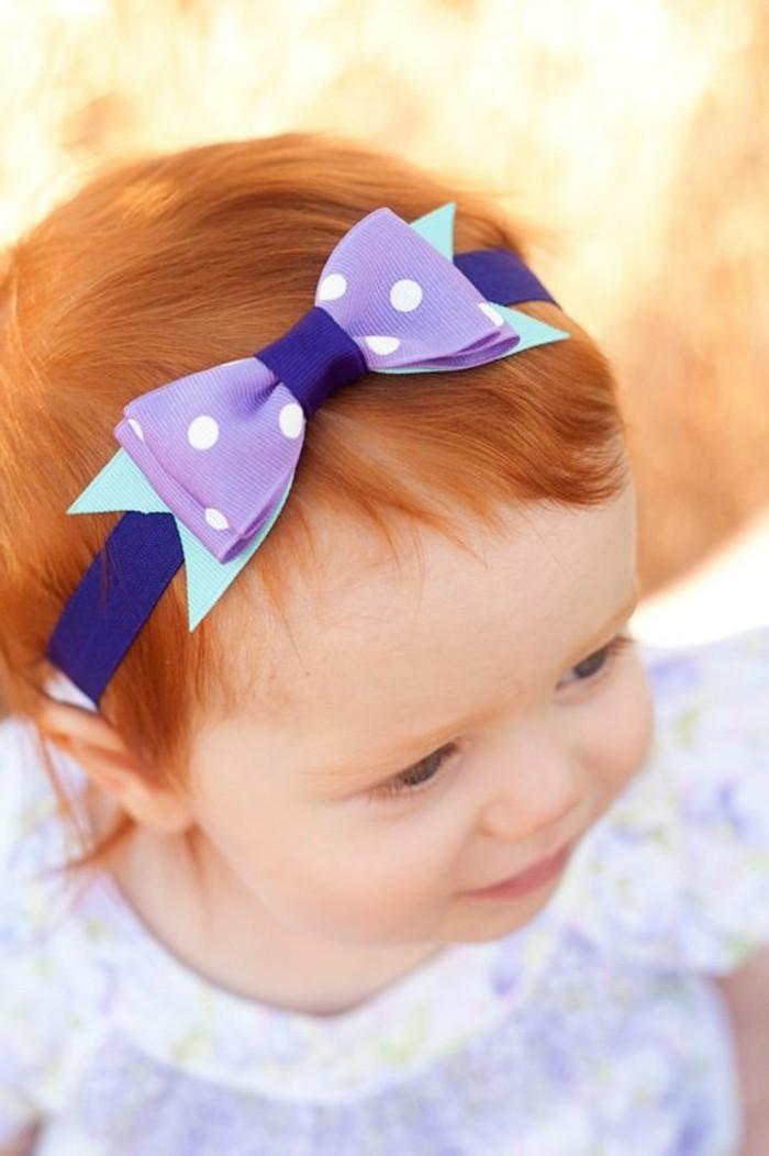 Band-für-Babys-in-süßen-Farben