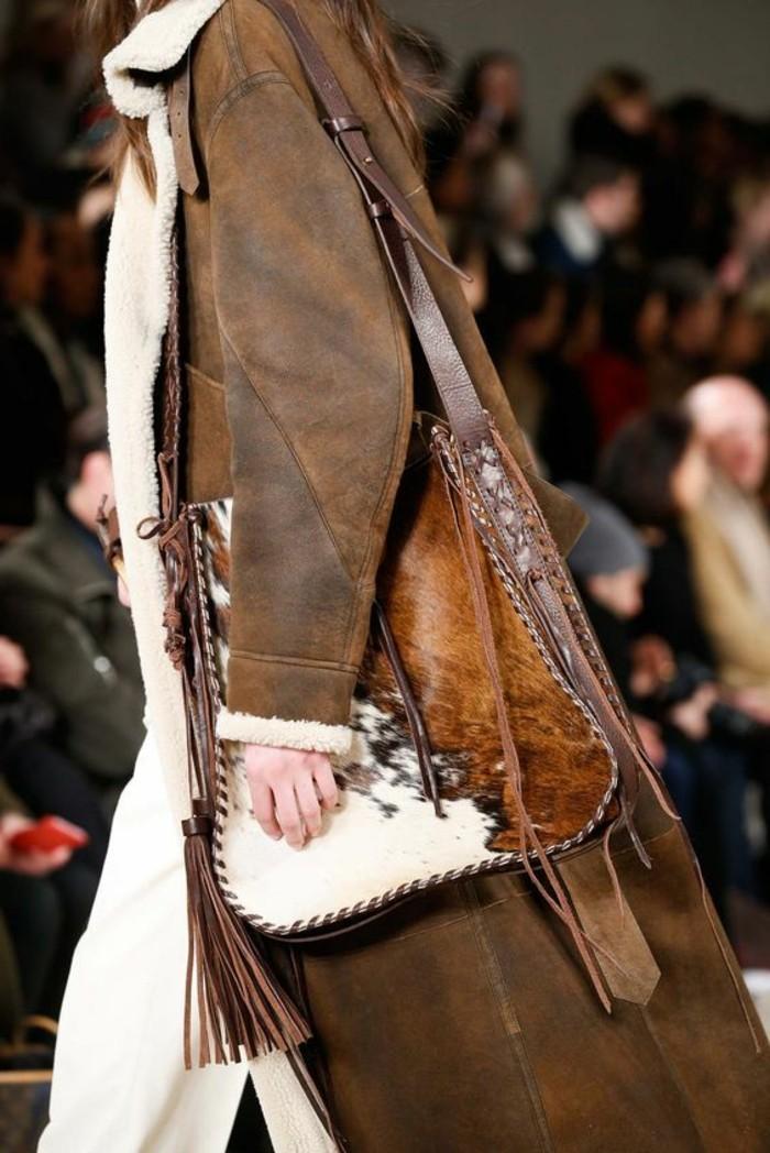 Damentasche-aus-der-Ralph-Lauren-Kollektion