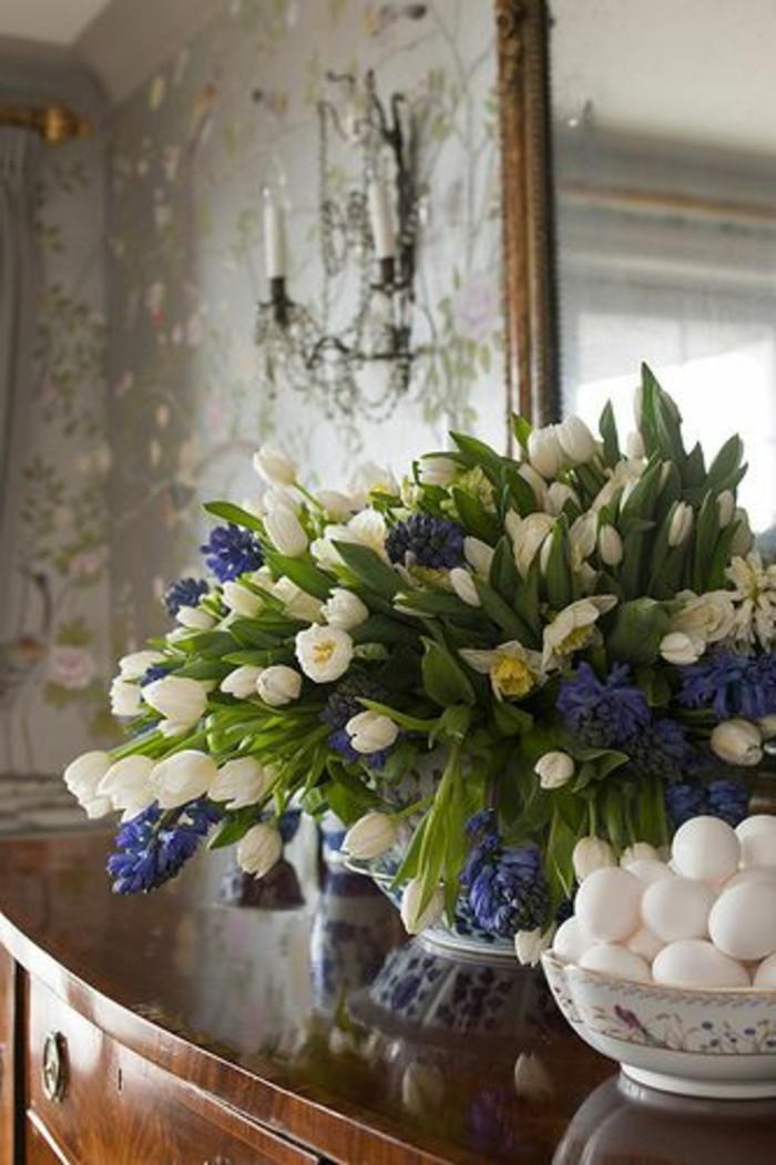 Dekoideen-Frühling-tulpen-eiern