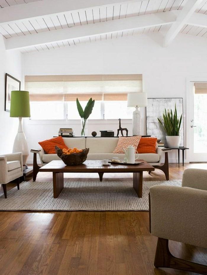 Design-Wohnzimmer-große-stehlampe