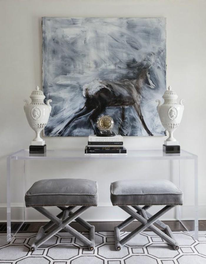 Design-Wohnzimmer-wandgestaltung-dekoration