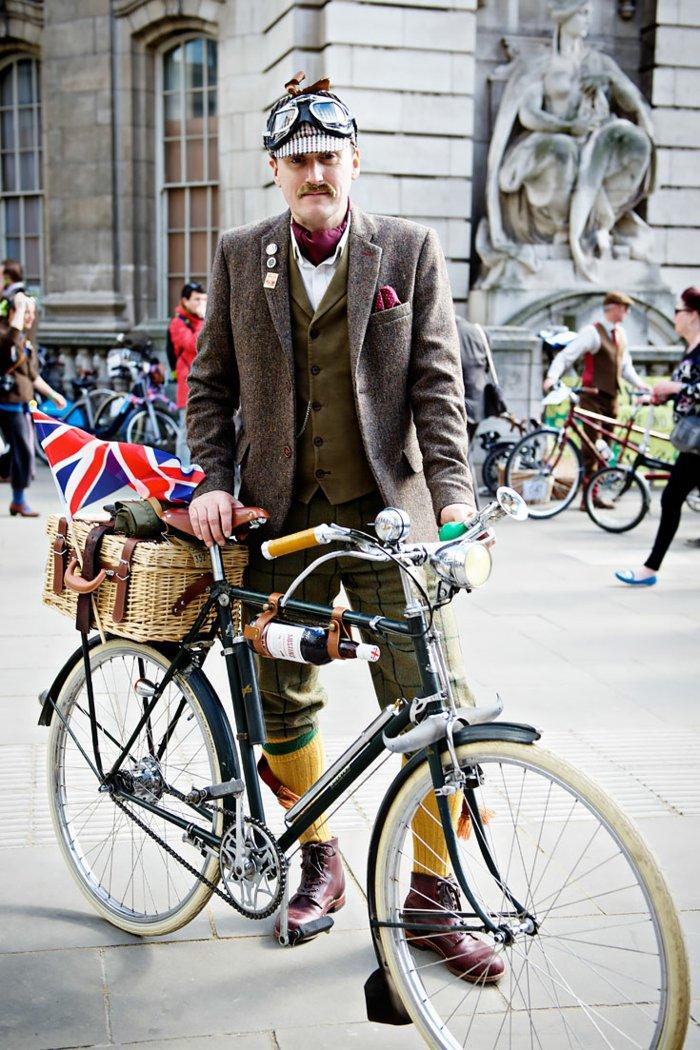 Fahrrad-im-Stil-der-50er-Jahren