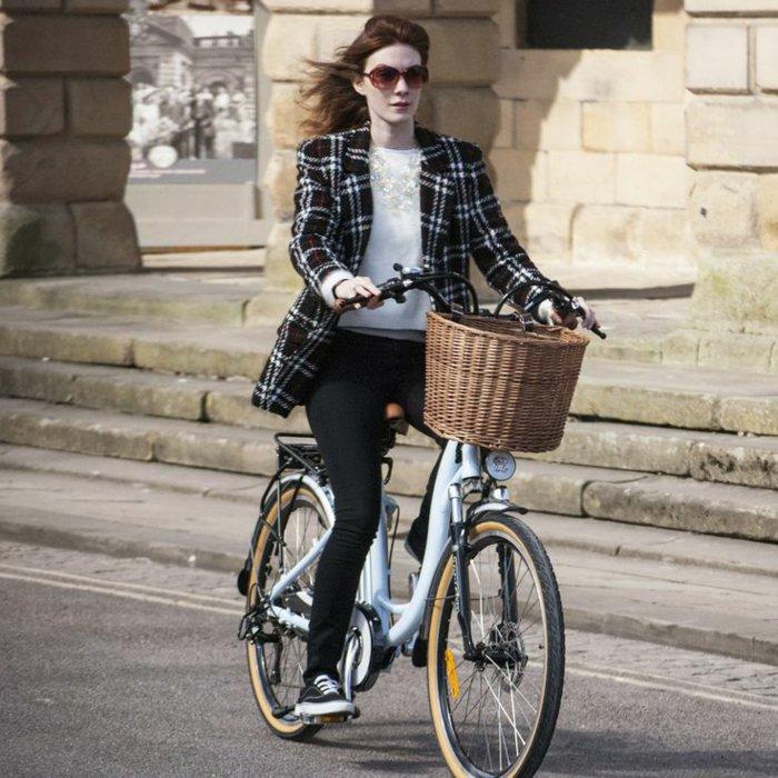 Fahrrad-mit-Korb-mit-einzigartigem-Design
