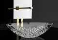 Erstaunliche Glas Waschbecken Modelle für jedes Badezimmer
