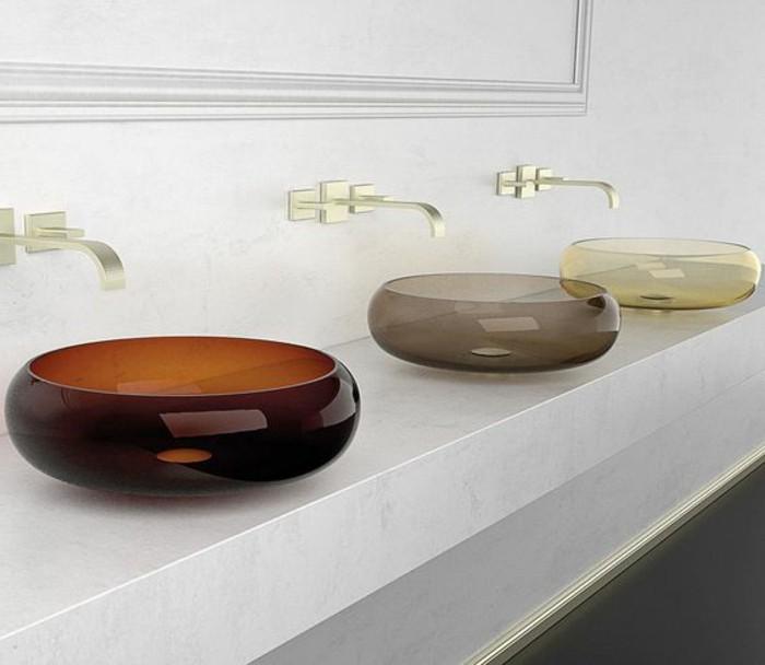 Glas-waschbecken-drei-modelle