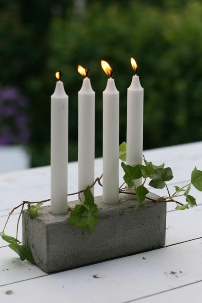Kerzenhalter basteln leichter als sie denken - Kerzenhalter basteln ...