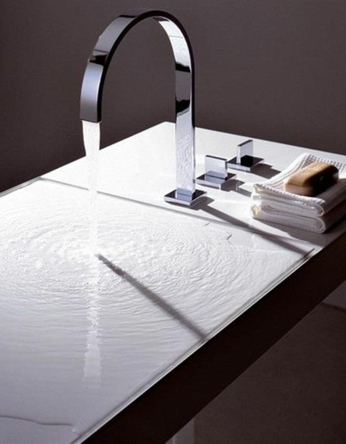 Moderne -waschbecken-