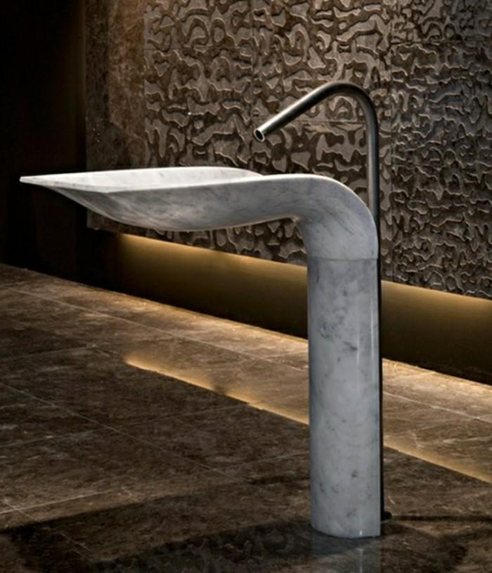 Badezimmer Platten Trends : Badezimmer Platten Überkleben Modernes  Badezimmer Waschbecken ~ Im