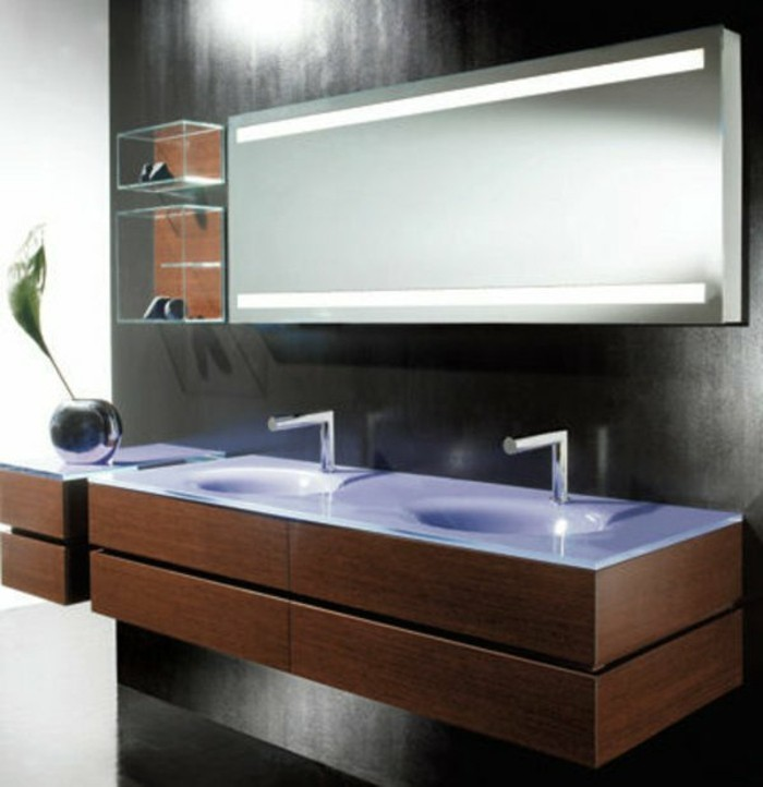 moderne waschbecken bilder zum inspirieren. Black Bedroom Furniture Sets. Home Design Ideas