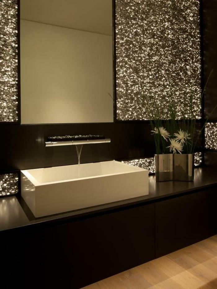 Moderne  Waschbecken  Design Ideen