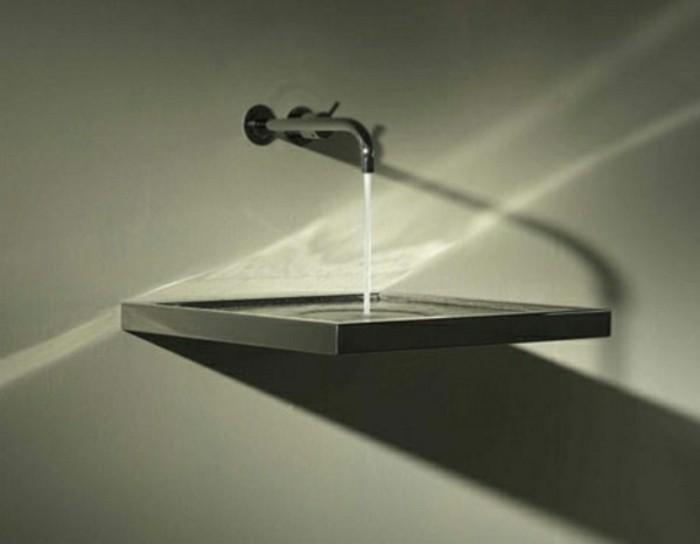 Moderne -waschbecken-für-kleines-badezimmer