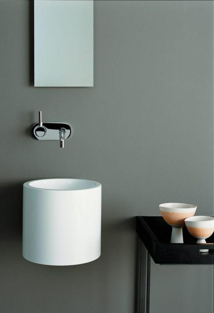Wei Braune Deko Im Bad ~ Verschiedenes Interessantes Design Für, Wohnzimmer  Design