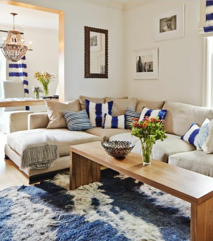 schöne wohnzimmer decken:schöne wohnzimmer decken : schönes Wohnzimmer mit Tapeten und eines