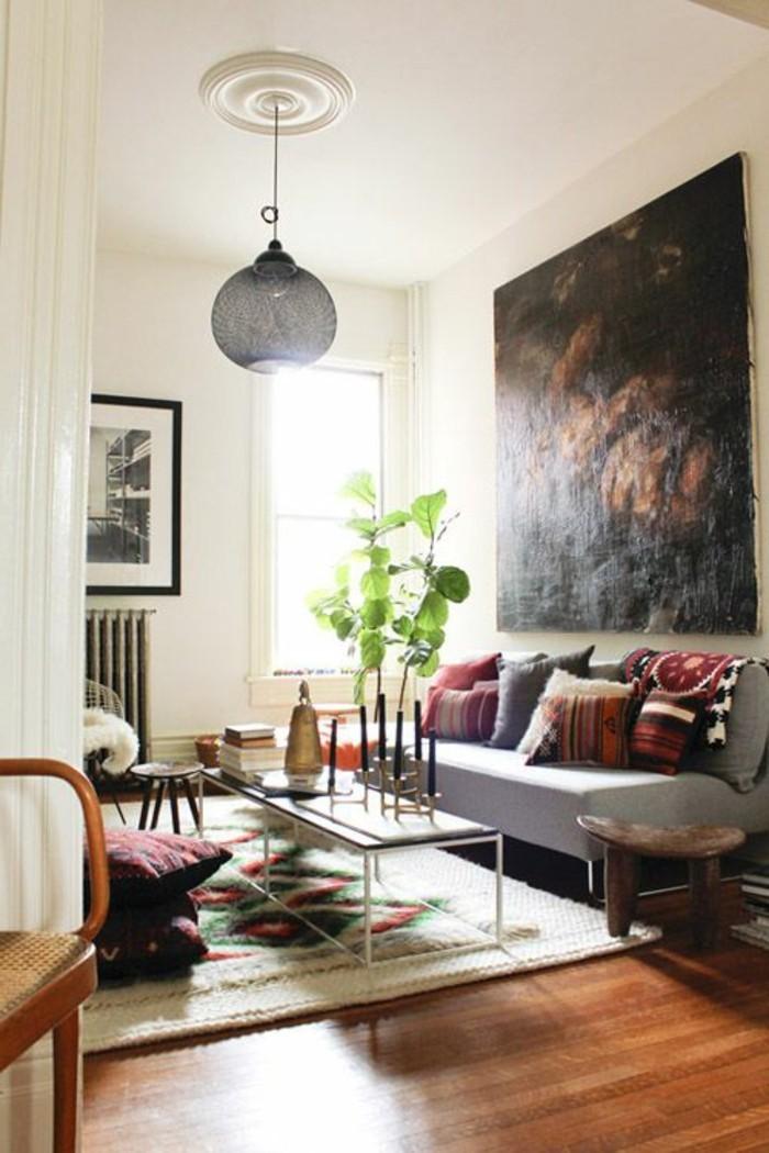 Schöne-Wohnzimmer