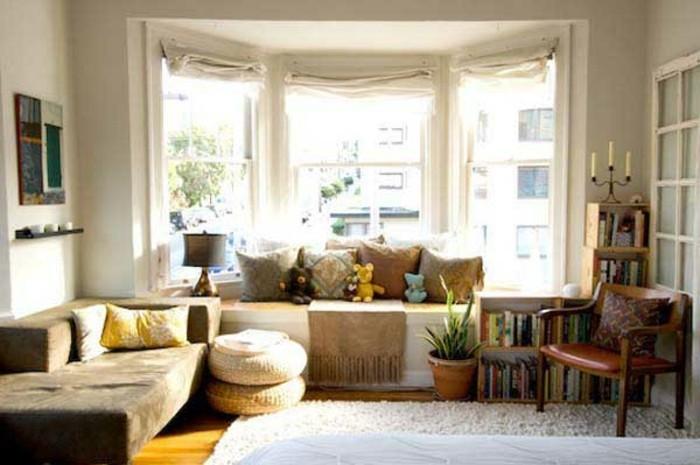 Fensterbank deko aussen excellent moderne deko idee - Schmale fensterbank dekorieren ...