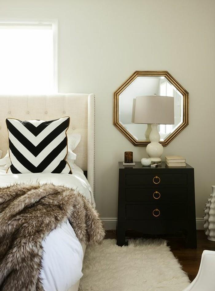 Tagesdecken-für-Betten-deko-kissen-modern