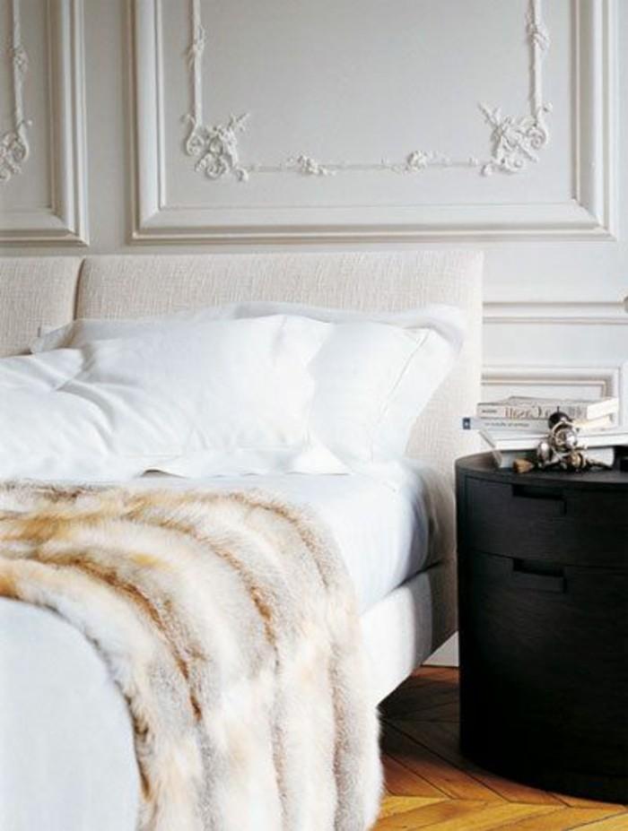 Tagesdecken-für-Betten-klassisches-schlafzimmer