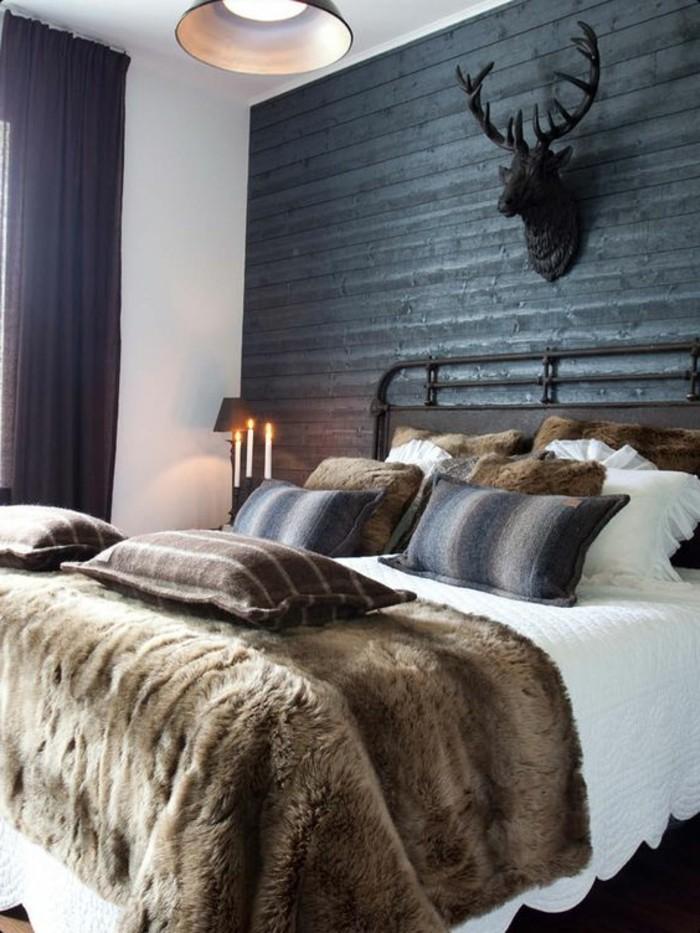 Tagesdecken-für-Betten-landhaus-