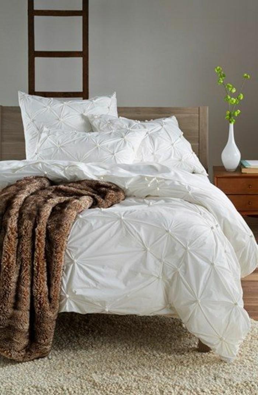 Tagesdecken-für-Betten-modernes-schlafzimmer