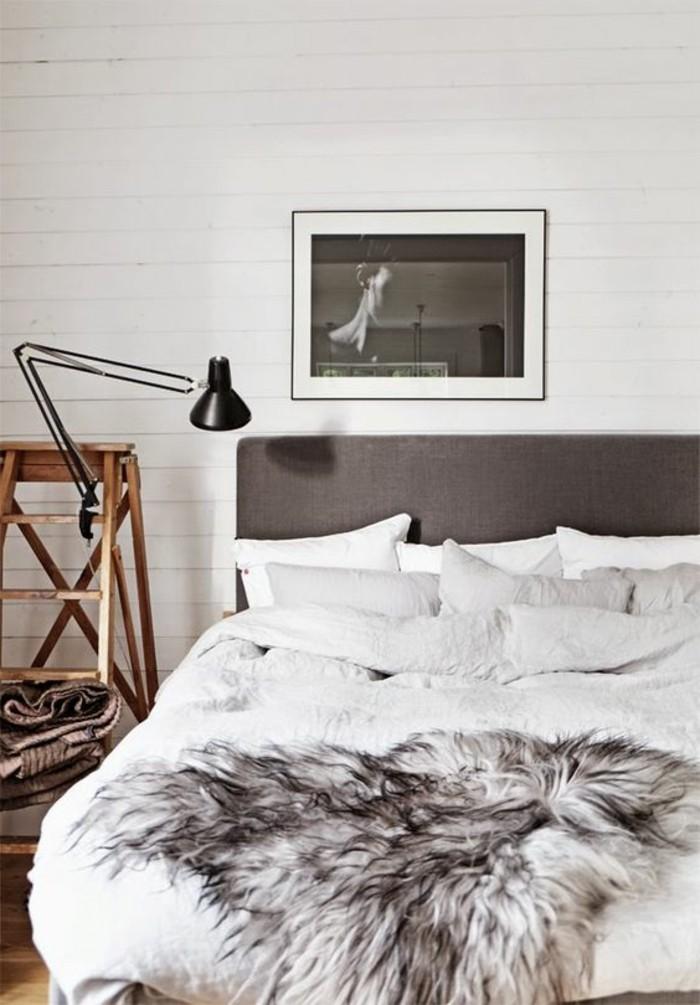 Tagesdecken-für-Betten-schwarze-lampe