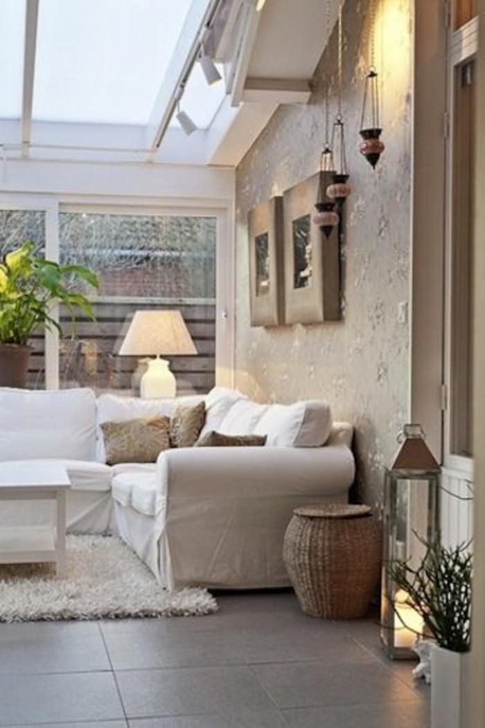 Wohnzimmer-dekorieren-mit-stil
