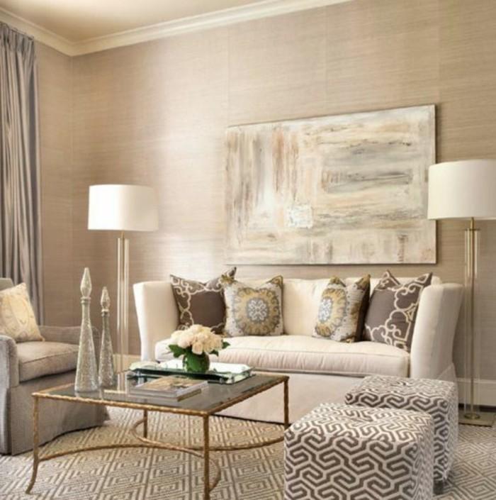 einladendes wohnzimmer dekorieren: ideen und tipps - archzine, Esszimmer