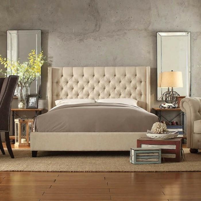 Was macht das Polsterbett mit Bettkasten so speziell? - Archzine.net