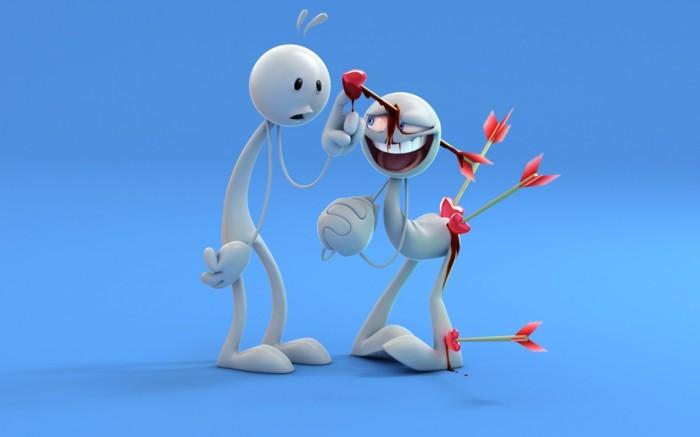 blauer-hintergrund-kostenlose-bilder-valentinstag-zwei-animierte-figuren