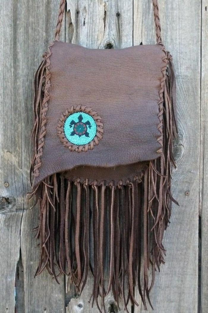 braune-Designer-Handtasche-in-Gypsy-Stil