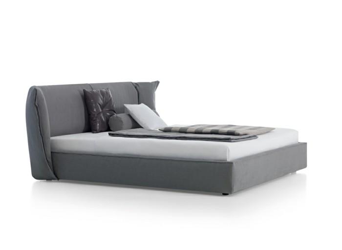 cooles-design-vom-bett-bettkasten-für-polsterbett-weißer-hintergrund