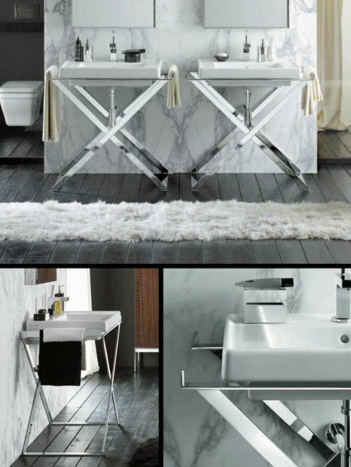 drei-schöne-bilder-waschtischplatte-attraktives-badezimmer
