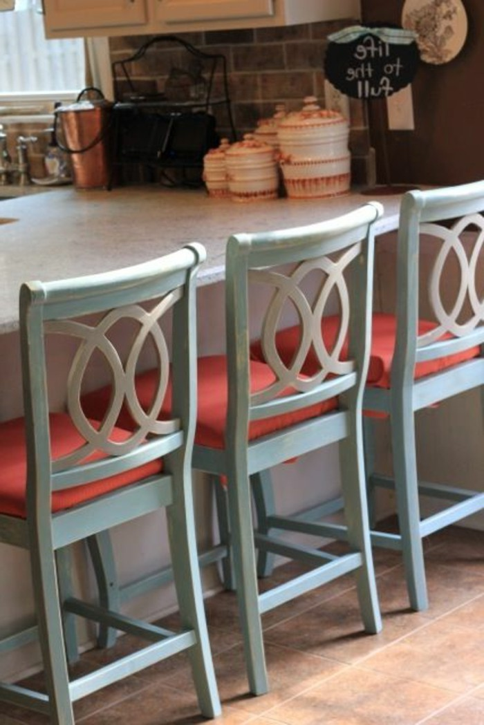 elegante-bequeme-Stühle-für-die-Küche
