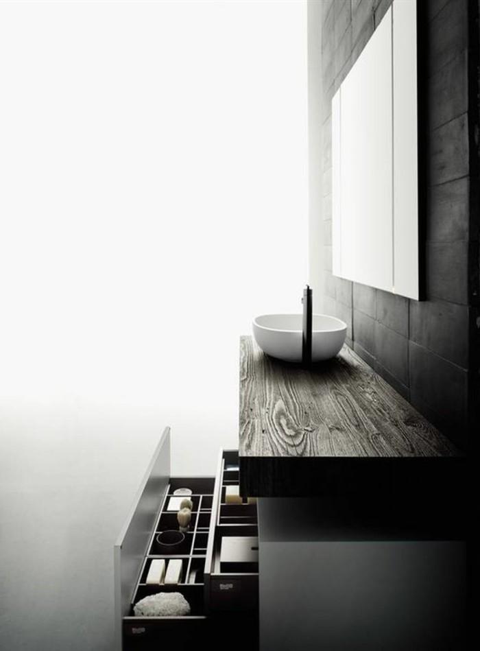Die qual der wahl waschtisch selber bauen oder kaufen for Kreative badezimmergestaltung