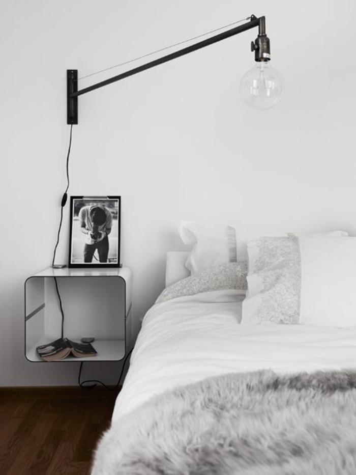 flauschig-Tagesdecken-für-Betten