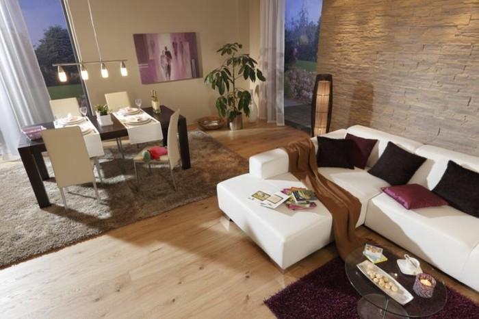 foto-von-oben-genommen-beige-wohnideen-fürs-wohnzimmer