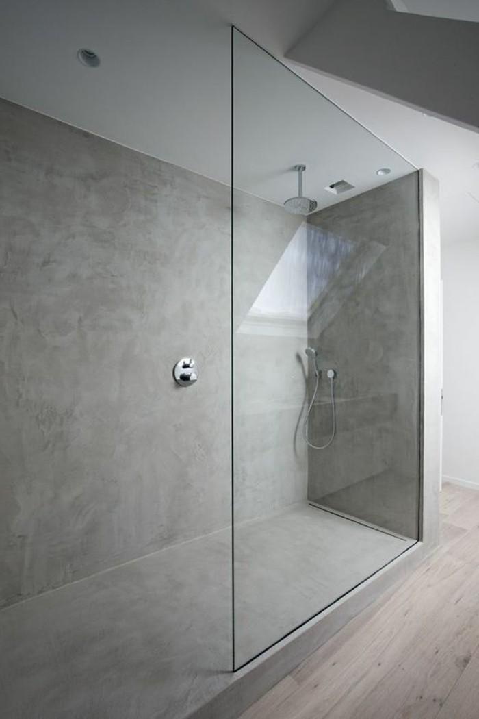 graues bad schieferplatten view image. Black Bedroom Furniture Sets. Home Design Ideas
