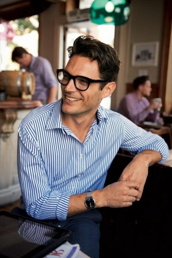 große-Hipster-Brillen-Modell-für-Männer
