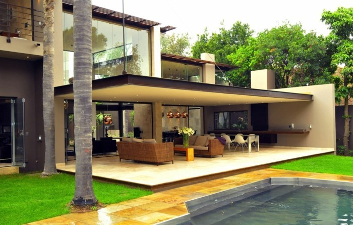 Diese 140 terrassengestaltung ideen sind echt cool!