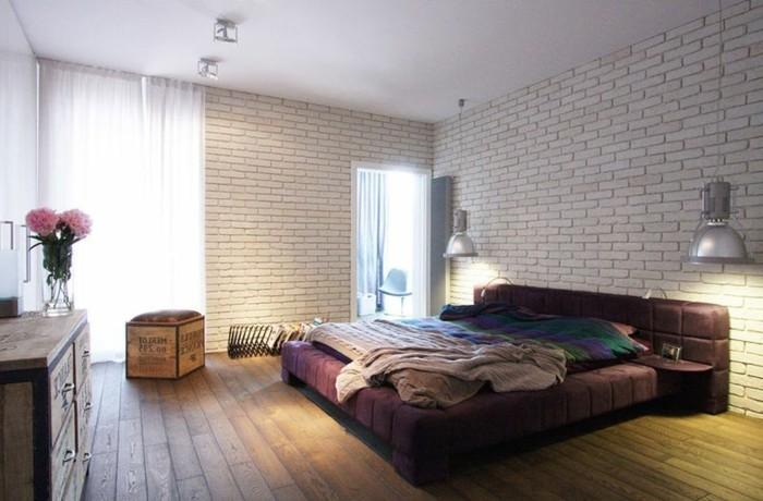 interessante-pendelleuchten-im-modernen-und-kreativen-schlafzimmer
