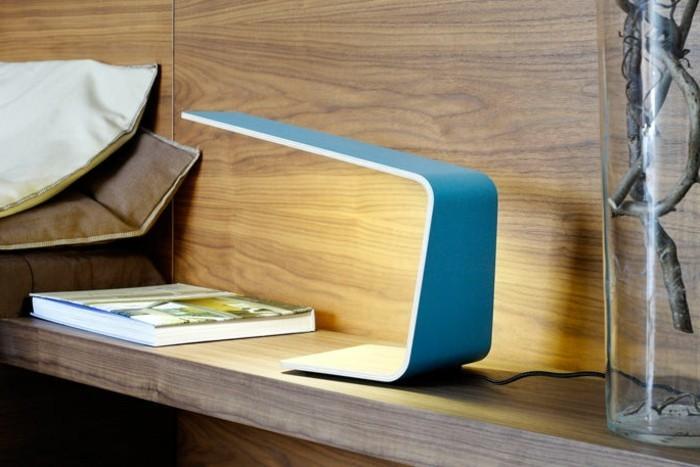 interessante-schlafzimmer-lampe-für-nachttisch