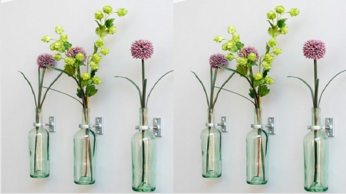 interessante-vasen-und-schöne-blumen-zimmer-dekorieren