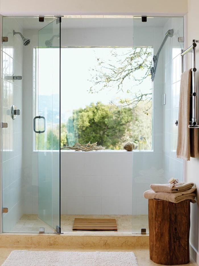 interessantes-badezimmer-mit-glaswand-dusche-gemütliches-ambiente