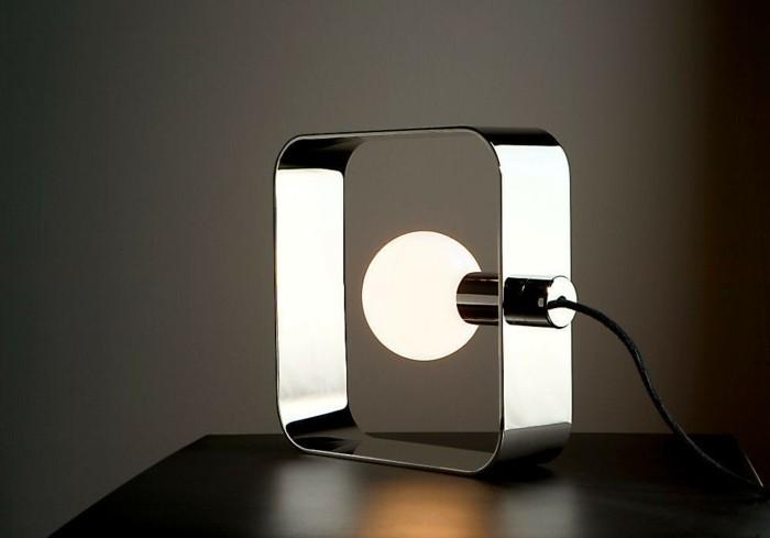 interessantes-modell-nachttischlampe-fürs-schlafzimmer