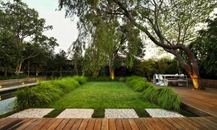 kleine-schöne-gärten-gestalten-grüner-gras