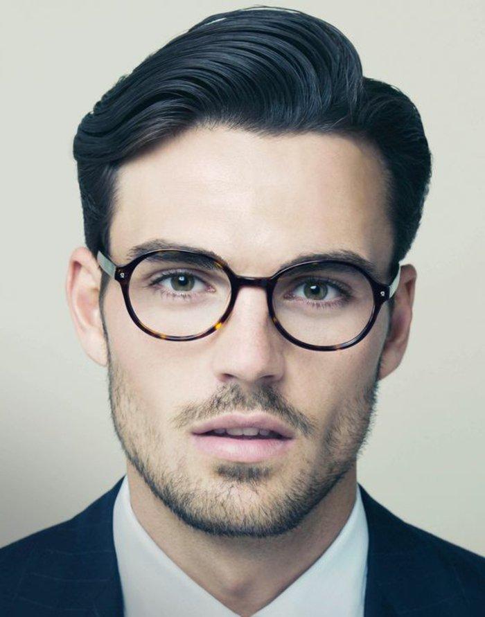 kleines-Modell-Nerdbrillen-ohne-Stärke-für-Männer