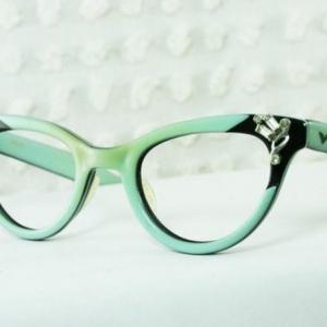 Die Brillen ohne Sehstärke - retro Schick und moderne Vision